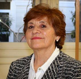 Mª Alicia Rivera Otero