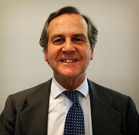 Ignacio Gasset Muñoz-Vargas