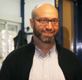 Iván Moreno Gómez