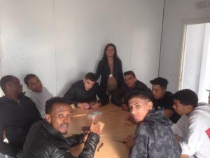 Potenciando las habilidades sociales a los jóvenes en Alcobendas