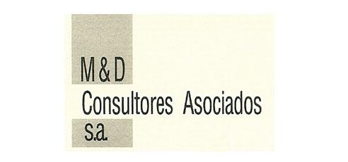 M&D Consultores