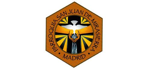 Parroquia San Juan de Mirasierra