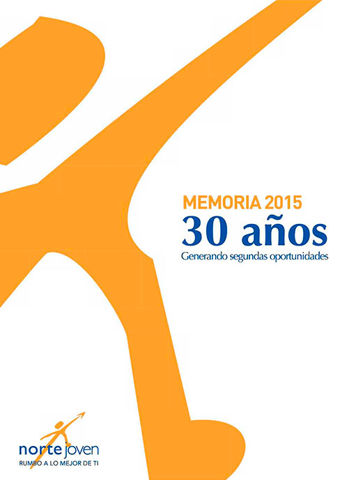 Memoria Norte Joven 2015
