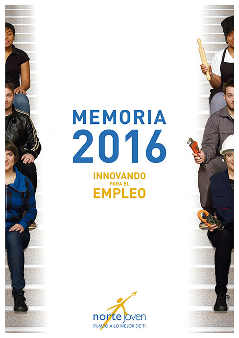 Memoria Norte Joven 2016