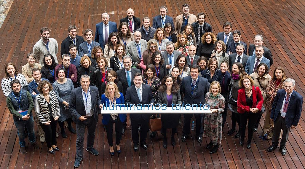 Participamos en I Encuentro con Socios Fundación Endesa