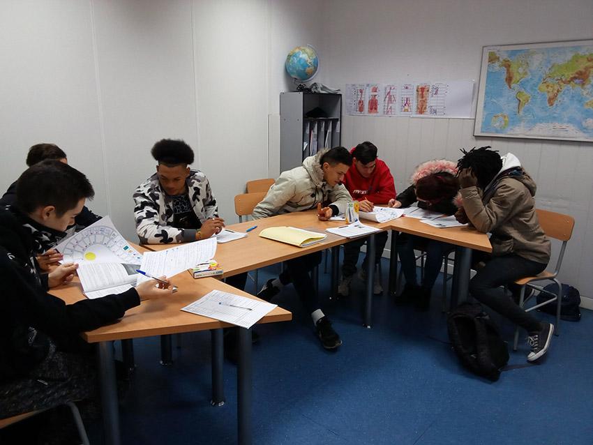 Metodologías lúdicas en el aula