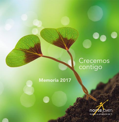 Memoria Norte Joven 2017