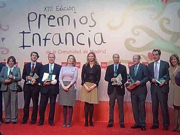 Premios Infancia