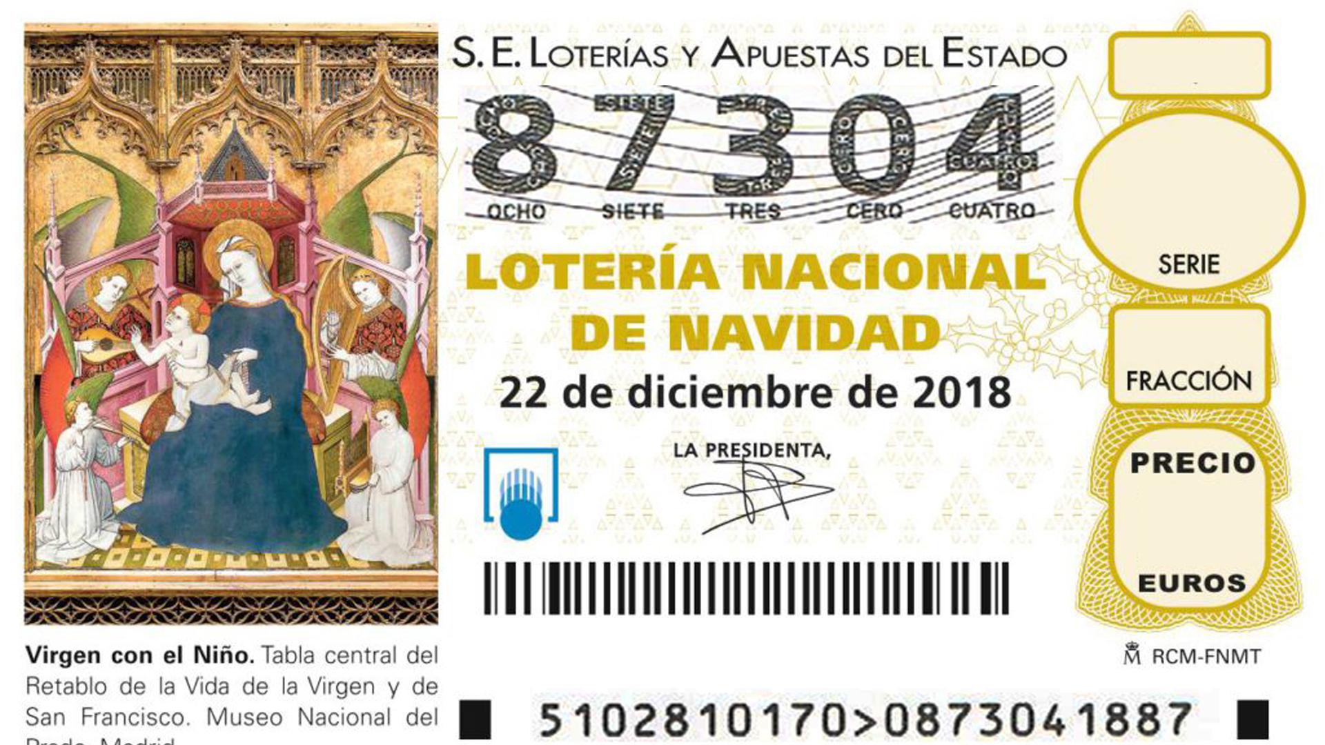 Juega Lotería Norte Joven, la lotería que más premia