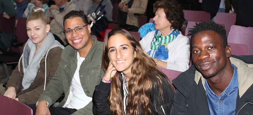 #CambiandoHistorias|Jesica, antigua alumna de FP Básica Servicios Comerciales