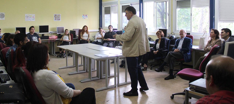 #ConectaEmpleo, formando a los profesionales del futuro en empleo digital