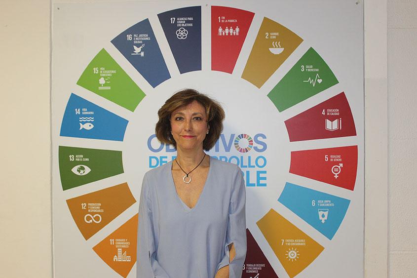 La sostenibilidad medioambiental también es parte de nuestra estrategia