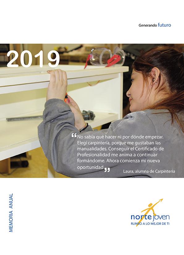 Memoria Norte Joven 2019