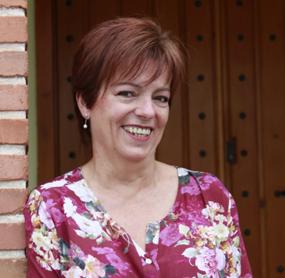 Pilar García de Castro