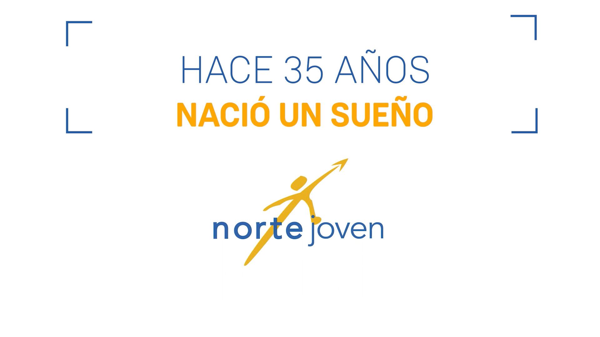 35º aniversario de Norte Joven